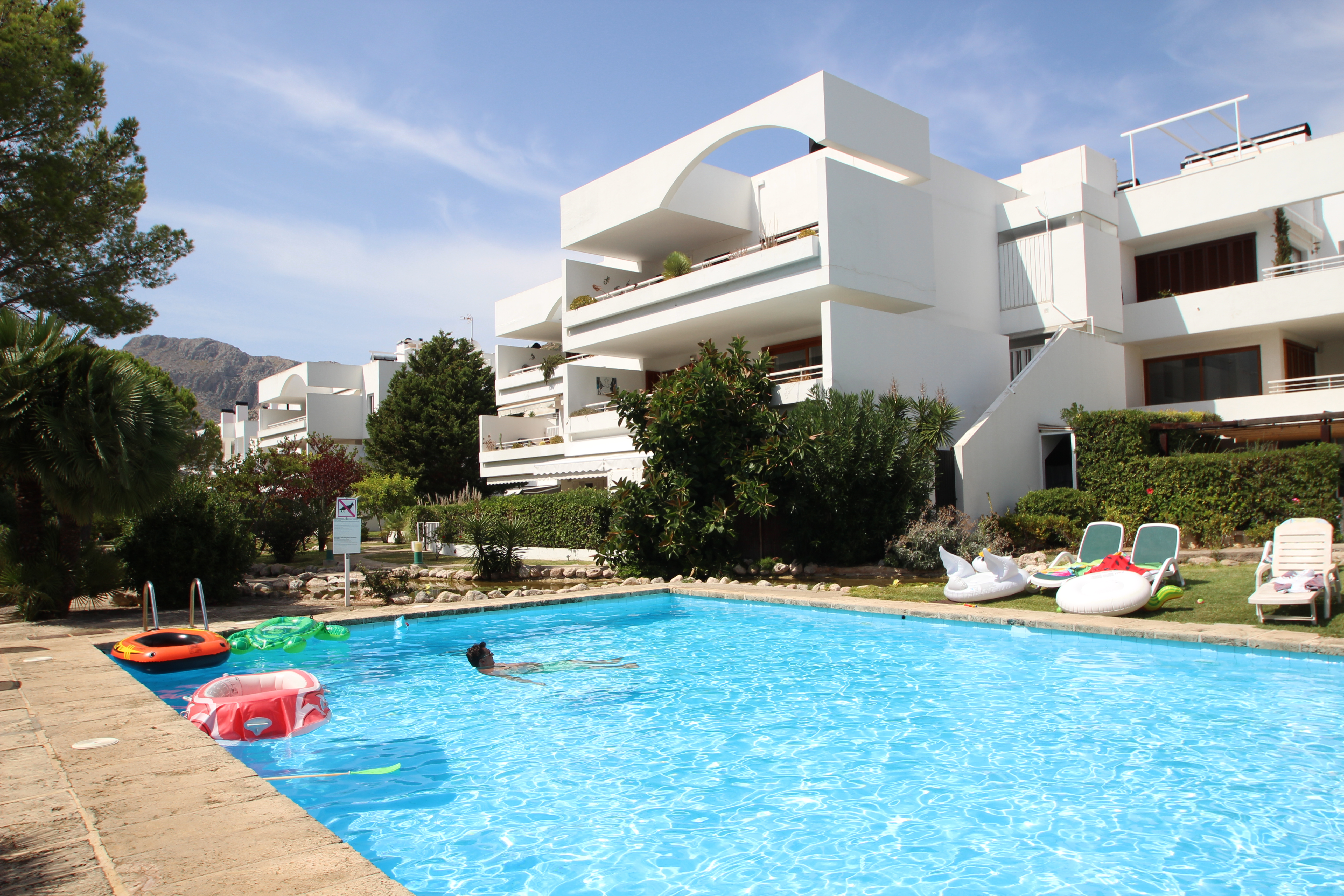 properties in Mallorca